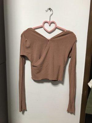 Long Top brown