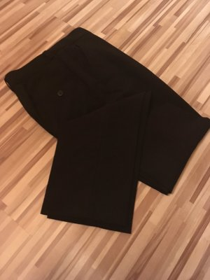 Top-moderne Hose schwarz