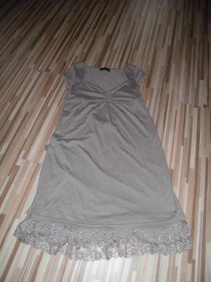 Top-modernes Kleid oliv