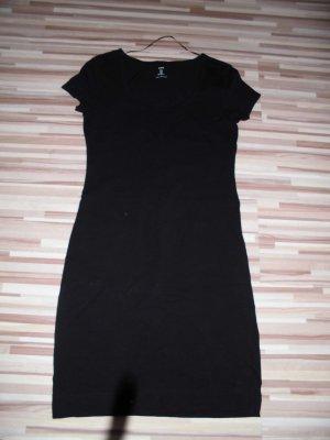 Top-modernes Kleid schwarz