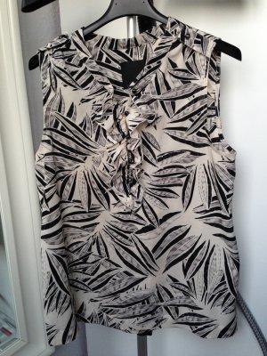 Top palmenprint Print inwear