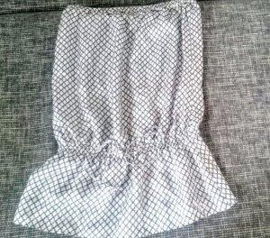 Top Pepe Jeans,  Bluse, Tube Top, Shirt, Bandeau Oberteil, Seidentop, Seide