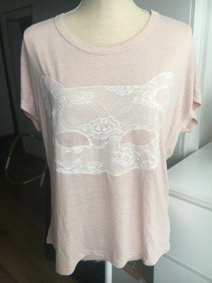Top Rosé Zara