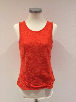 s.Oliver Knitted Top orange