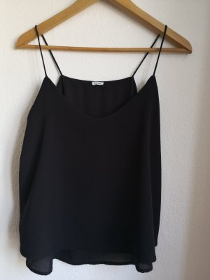Pimkie A Line Top black polyester