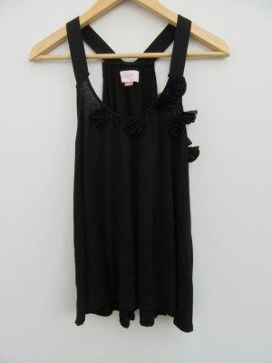 Poolgirl Basic topje zwart