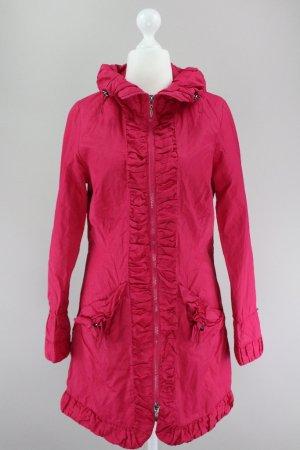 Top Secret Jacke pink Größe M 1709190050497