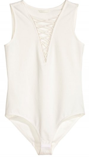 Top Shirt Body neu Gr 38 M H&M