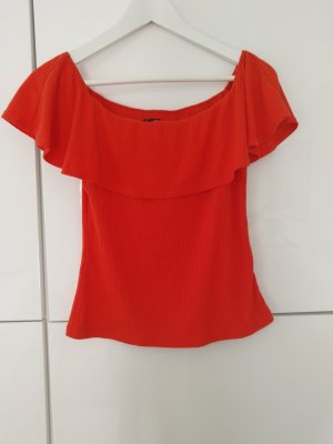 Top Shirt Mango S 36