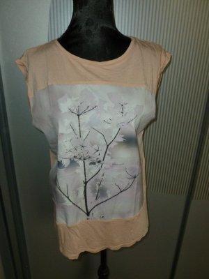 Top Shirt nude Vero Moda