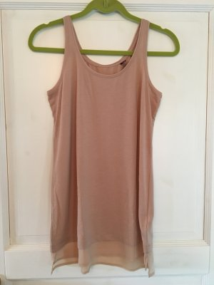 Top Shirt Tom Tailor rosa Gr. M