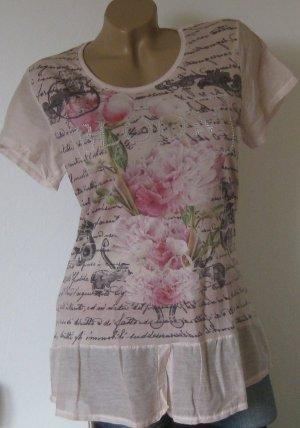 Top Shirt Tunika NEU Gr. M