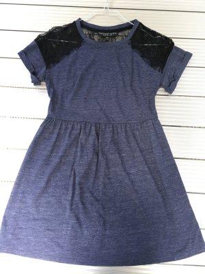 Top shop Baumwoll Spitze Dress, ungetragen