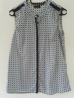 Top / Sommer Bluse Top mit Muster / Helene Fischer Kollektion / Größe 38/40 SALE