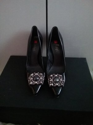 Top standard beautiful  hogl shoes