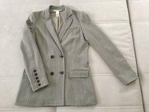Top Style: lässiger Blazer von Diane von Furstenberg Wolle, Design bequem