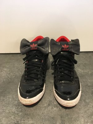 TOP TEN HI SLEEK BOW W Q23627 Damen Sneaker