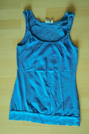 Top türkis-blau Esprit