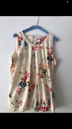 Vero Moda Blusa crema
