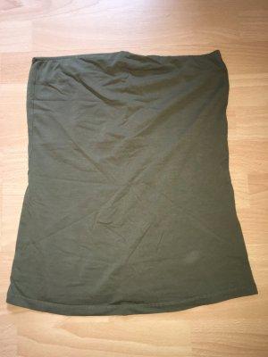 Top Vero Moda oliv grün in Größe L