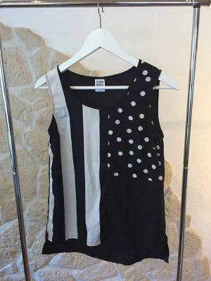 Top Vero Moda xs schwarz