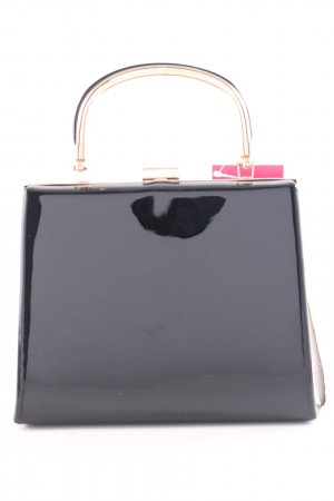 Top Vintage Carry Bag black-gold-colored business style