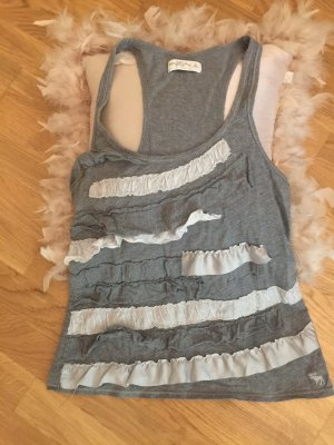 Top von abercrombie&fitch Gr. L