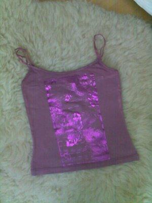 Top, von Adolfo Dominguez, pink, XS