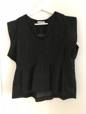 Isabel Marant Étoile Blouse Top black