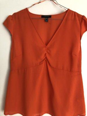Atmosphere Camiseta naranja neón-naranja oscuro
