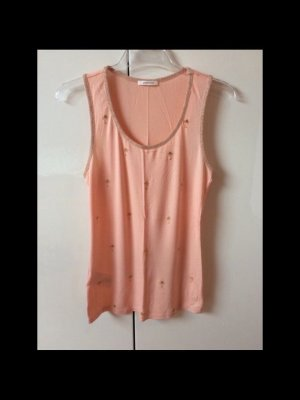 Promod Strappy Top pink