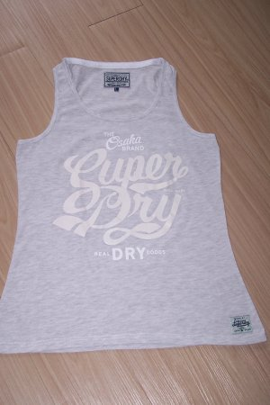 Top von Superdry Gr. L