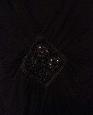 Top von Tally Weijl in schwarz Größe XS