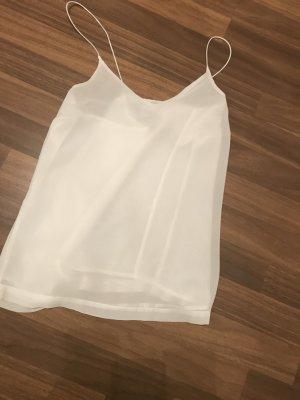 Top weiß Vero Moda Camisole