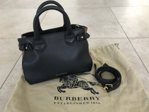 Burberry Mini Bag black
