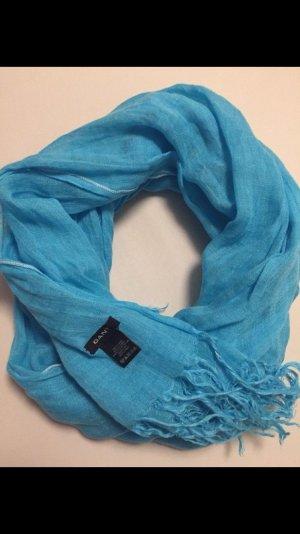 TOP Zustand!! Cooles Tuch von Gant in einem schönen blau Ton