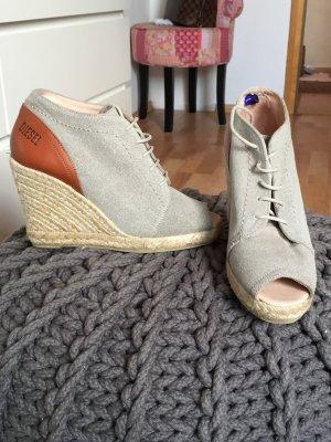 Top Zustand Diesel Schuhe