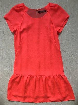 *TOP Zustand* Kurzes Kleid von Comptoir des Cotonniers !! Blickfang Farbe !!