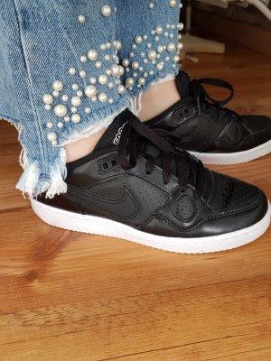 Top Zustand ! Nike Air Force Sneaker Gr. 38