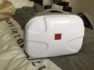Topmodel Reise Bauty Case in weiß