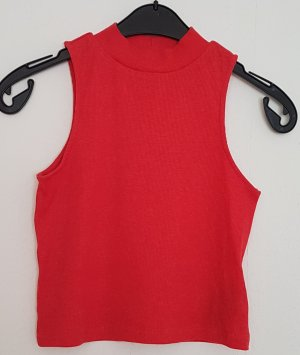 H&M Blouse topje rood