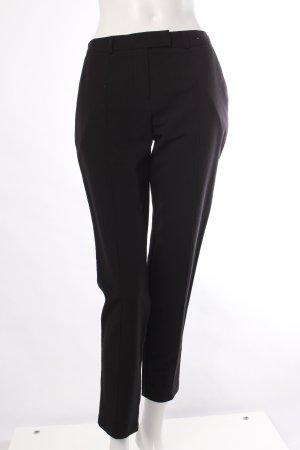 Topshop dress pants black