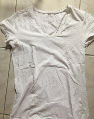 *topshop* Basic Shirt in Weiß