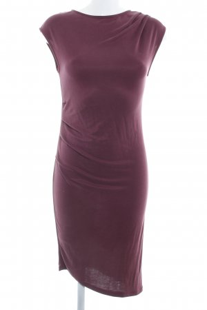 Topshop Bleistiftkleid purpur Elegant