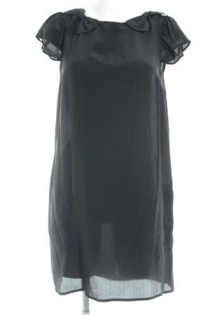Topshop Abito blusa nero stile professionale