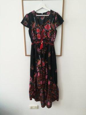 Topshop Bohemian Kleid