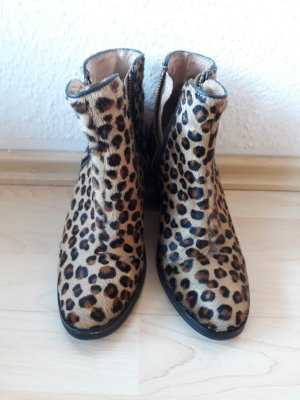 Topshop Boots, Animal, Leo, 36