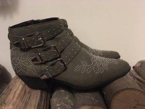Topshop Boots Gr 42