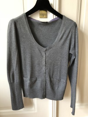 Topshop Cardigan Strickjacke Größe 38 (UK 10)
