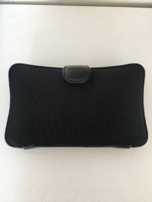 Topshop Pochette noir-argenté
